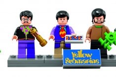 Produktbild Lego Ideas Yellow Submarine 21306 03